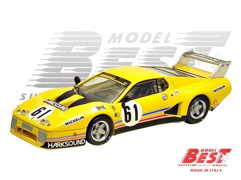 ベストモデル 1/43 フェラーリ 512 BB