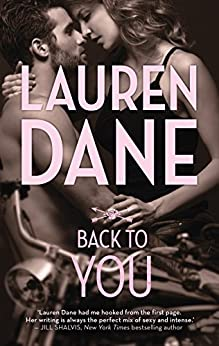 Back To You by [Dane, Lauren]