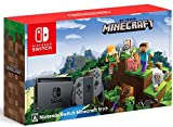 任天堂 Nintendo Switch Minecraftセット