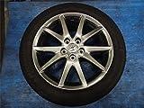 トヨタ 純正 エスティマ R50系 《 GSR50W 》 タイヤホイール付 42611-28680 P60500-15016607