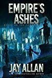 Empire's Ashes (Blood on the Stars Book 15) (English Edition) 画像