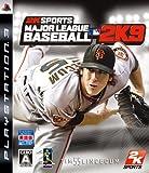 「MLB 2K9」の画像