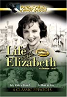 Life With Elizabeth 1 [DVD] [Import]