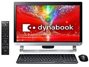 東芝 dynabook REGZA PC D51/NB