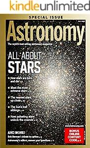 Astronomy (English Edition)