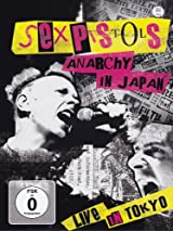 Anarchy in Japan [DVD] [Import]