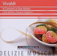 Title: Vivaldi: 6 Concerti a Due Violini