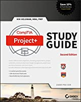 CompTIA Project+ Study Guide: Exam PK0-004