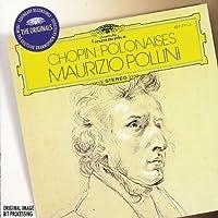 Chopin: Polonaises (1998-05-12)