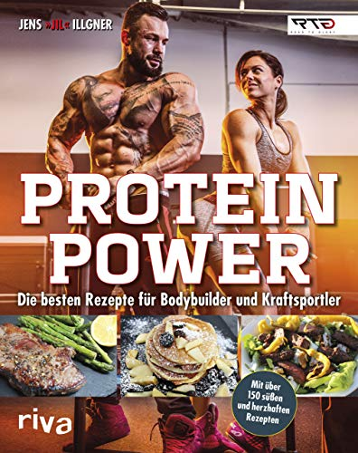 Protein-Power: Die b...
