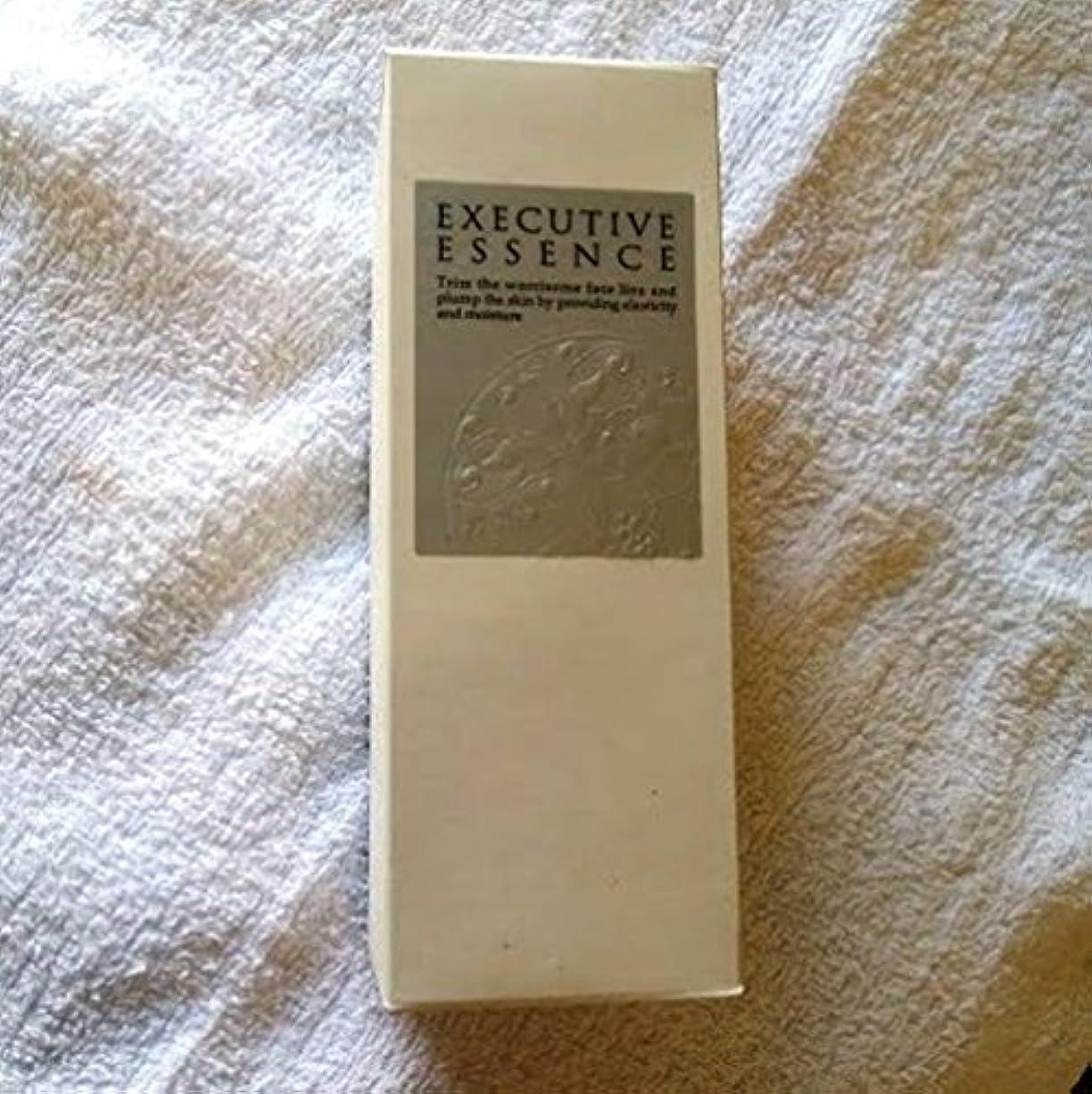 十代焼く感性リアル エグゼクティブエッセンス EXECUTIVE ESSENCE 100ml