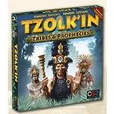 ツォルキン:マヤ神聖歴拡張セット 部族と予言 (Tzolk'in: The Mayan Calendar:Tribes and Prophecies) [並行輸入品] ボードゲーム