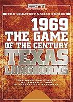 Game of the Century: 1969 Texas Vs Arizona [DVD] [Import]