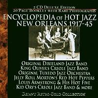 Encyclopedia of Hot Jazz New Orleans Jazz 1917-1945