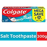 Colgate Active Salt Toothpaste, 300gm(200gm + 100gm)