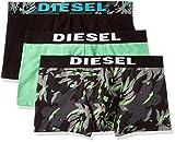 (ディーゼル) DIESEL メンズ ボクサーパンツ 3パック UMBX-SHAWNTHREEPACK Boxer 3pack 00SAB20SAQN