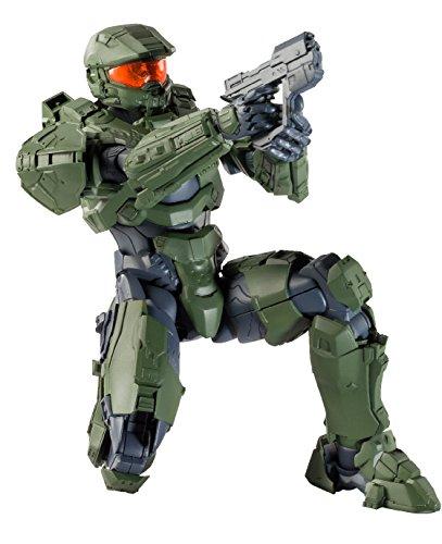 『SpruKits Halo The Master Chief Action Figure Model Kit, Level 3 by SpruKits [並行輸入品]』の6枚目の画像