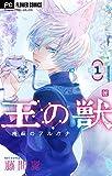 王の獣〜掩蔽のアルカナ〜【マイクロ】(1) (フラワーコミックス)