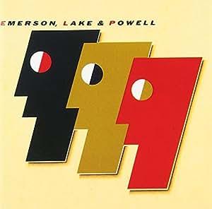 エマーソン、レイク&パウエル+2