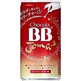 【ケース販売】チョコラBB ジョマ マイルドジンジャー味 190ml×30本 健康食品 栄養・美容系飲料 栄養ドリンク [並行輸入品]