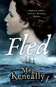 Fled by [Keneally, Meg]