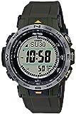 [カシオ] 腕時計 プロトレック クライマーライン 電波ソーラー PRW-30Y-3JF メンズ