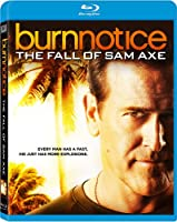 Burn Notice: the Fall of Sam Axe / [Blu-ray] [Import]