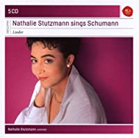 Schumann Songs by Schumann (2010-07-27)