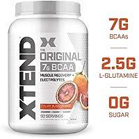【海外直送品】Scivation Xtend BCAA Italian Blood Orange (イタリアン ブラッドオレンジ) 90杯分
