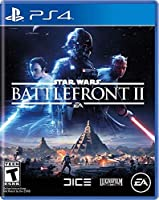 STAR WARS Battlefront II (輸入版:北米) - PS4