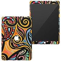 igsticker iPad Air 10.5 inch インチ 専用 apple アップル アイパッド 2019 第3世代 A2123 A2152 A2153 A2154 全面スキンシール フル 背面 液晶 タブレットケース ステッカー タブレット 保護シール 005420