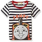 (トーマス)Thomas(トーマス) トーマスボーダーTシャツ 160300 85 ネイビー 90