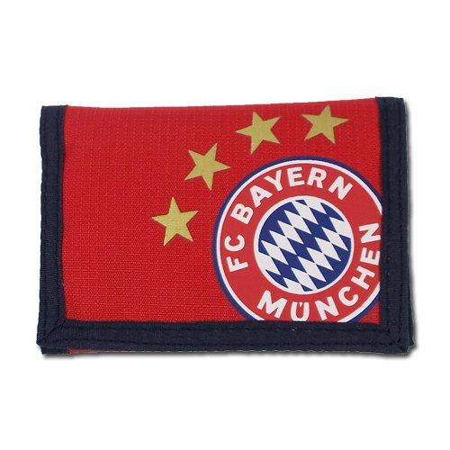 [해외]바이에른 뮌헨 바이에른 뮌헨 나일론 지갑/Bayern Munich Bayern Munchen Nylon Wallet