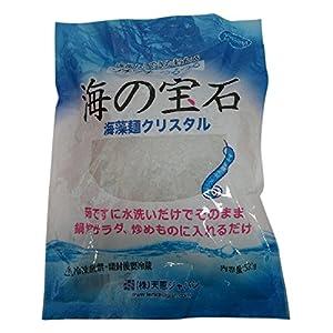 海の宝石 海藻麺クリスタル500g