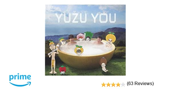 Amazon | YUZU YOU[2006~2011](...