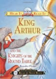 King Arthur and the Knights of the Round Table with Audio CD (Hear It Read It) 画像