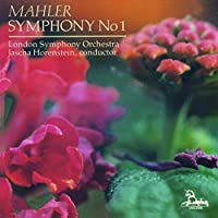 Mahler: Symphony No 1