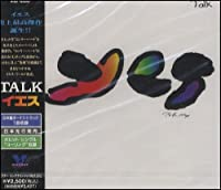 Talk by Yes (1994-03-16)