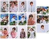 Johnny&Associates. King&Prince Memorial 岩橋玄樹 MV&ジャケ写撮影 写真 15枚セット