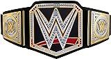 WWE世界選手権ベルト / World Championship Belt [並行輸入品]