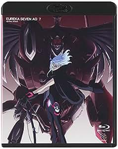 エウレカセブンAO 7 [Blu-ray]