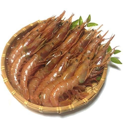 アルゼンチン赤エビ 大サイズ お刺身用 海老 2kg入