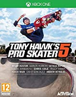 Third Party - Tony Hawk's Pro Skater 5 Occasion [ Xbox One ] - 5030917172090