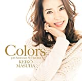 Colors~30th Anniversary All Time Best
