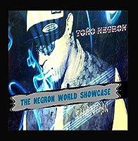 The Negron World Showcase【CD】 [並行輸入品]