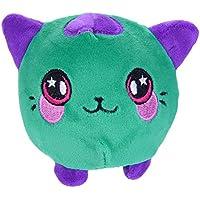 TheRang Furry ふわふわのスクイーズ 猫の香りつき ゆっくり元に戻るおもちゃ ストレス解消 おもちゃ ホップ小道具
