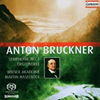 Bruckner: Symphony 1