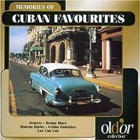 Cuban Favourites