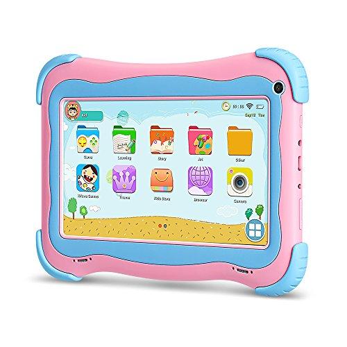 YUNTAB(JP)子供用タブレット 7インチ tablet...