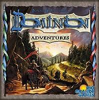 ドミニオン拡張セット 冒険 (Dominion: Adventures) 英語版 カードゲーム